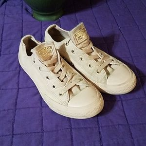 Converse all star Sneakers dusty pink